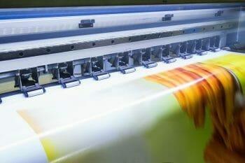 Maquina Impresión